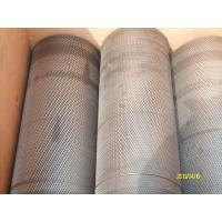 titanium metal electrode wire mesh Manufactures