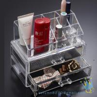 clear acrylic lockable storage box Manufactures