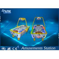 Quality Coin Operated Video Arcade Game Machine Air Hockey Table For Sale for sale