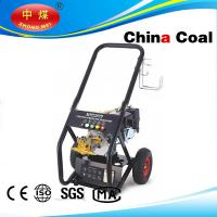 3400PSI gas pressure washer /gasoline car cleaner Manufactures