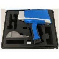 Handheld Alloy Analyzer / Alloy Identification PMI SDD Detector HXRF-120DP Manufactures