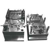 Plastic injection mould, plastic commodity mould, PP, Household , CAD Manufactures