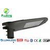 Pure White 100W LED Street Light Fixtures , High Lumen LED Street Light 2700 - 6500K Manufactures