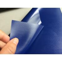 Buy cheap Recycled Heavy Duty PVC Tarpaulin material, tarpaulin covers for trailers 700GSM from wholesalers