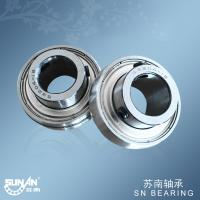 ball bearings for sale  Chrome steel GCR15 insert ball bearings SB204-12   spherical bearings    SB200 series bearings Manufactures