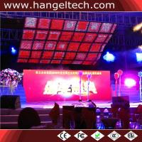P6mm Affordable Indoor LED Display Panel for Hiring - 576x576mm Cabinet Manufactures