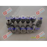 China HARTZ ALLOY JOHNSON SCREEN NOZZLES / STAINLESS STEEL FILTER NOZZLE /  WEDGE WIRE STRAINER NOZZLE / FILTER BOTTOM NOZZLE on sale