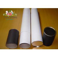 Light Weight Intensive Strength Custom Paper Tubes Manufactures