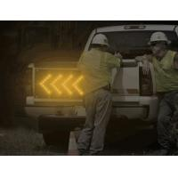 Alu. Traffic Arrow Mat Workzone Super Bright LED Lighted Arrow Sign Manufactures