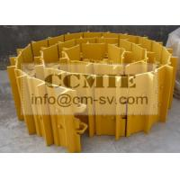 SUPER Shantui SD16 bulldozer track shoes / 203MA -37151 undercarriage parts Manufactures