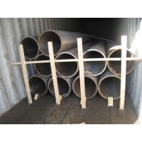 Metal Steel High Pressure Boiler Tube , ASTM A335 P11 Pipe MTC Certificated Manufactures