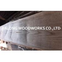 Thin Ash Sliced Crown Cut Wood Veneer Sheet Hardwood Veneer Plywood Manufactures