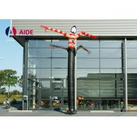 Customized Inflatable Man Advertising Blow Up Air Dancers For Promotion Manufactures