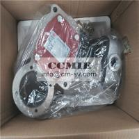 Weichai Diesel Engine WD615 WD10G Parts Water-cooled Air Compressor Manufactures