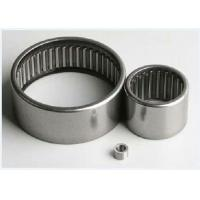 stainless steel P0 P6 P5 drawn cup thrust Needle roller bearings for industrial machinery Manufactures