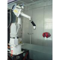 Custom Made Motorcycle Assembly Line Automatic Painting System Easy Operate Manufactures