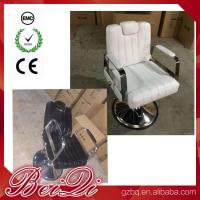 Reclining Barber Chair Wholesale Hairdressing Equipment Hair Styling Chairs Manufactures