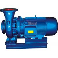 China Double Suction Single Stage Centrifugal Water Pump with 18.5 - 1600 KW Motor Power on sale