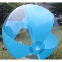 Custom PVC Advertising Balloons Colorful Stitching Inflatable Products Manufactures