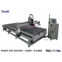 China Computer Controlled ATC Type CNC Router Machine For Woodworking High Speed on sale