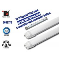 Energy Saving T8 LED Tube Light 1500mm Long 3000K Warm White 3120lm Manufactures