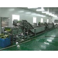 Vegetable and Fruit Processing Machine Manufactures