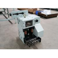 600 SPM High Speed Feeder For EI Sheets / Stator / Computer Metal Parts Manufactures