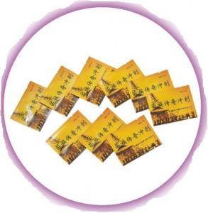 Disposable Herbal Tea Aluminium Foil Bag with Colorful Printing Manufactures