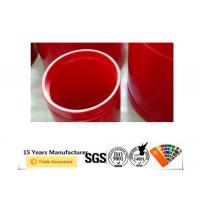 Mine Pipe Complete Powder Coating , Anti Rust Ral Colors Custom Powder Coating Manufactures