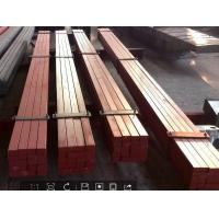 70*40 Overhead Crane Attachments Crane Square Billet Hot Rolled Leaf Treatment Manufactures