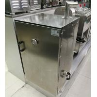 Food Processing Equipments Smoke House Machine Smoking Meat Machine ~220-240V 50/60Hz Temp 0~135°C Manufactures