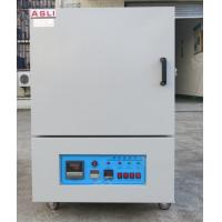 SUS 304# Powder Coated 500 Degree High Temperature Ovens Easy Operation Manufactures