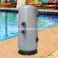 China Bobbin Wound Fiberglass Sand Filters on sale