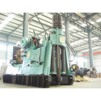 HXY-5A Foundation Drill Rigs For Coal Mine , Borehole Drilling Rig Manufactures