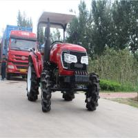 MAP304 Agriculture Farm Machinery30hp 4WD Farm Tractor With 3 Point Links Suspension Manufactures
