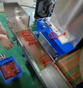 Automatic Oil Pastel Crayon Making Machine / Oil Pastel forming Machine /Oil pastel moulding machine ( Output 10000pcs/h Manufactures