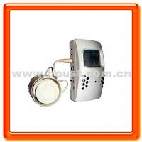 Boust 1/3 CCD Night Vision Mini Alarm DVR with PIR Detection & Motion Detection (BST-S6501) Manufactures