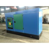 1500RPM 50Hz Industrial Diesel Generators 3 Phase 400V Water Cooled Generator Manufactures