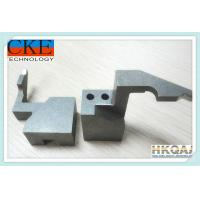 Buy cheap OEM / ODM Casting CNC Metal Fabrication With 0.002mm To 0.02mm For Pneumatic from wholesalers