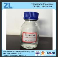 1445-45-0 purity 99% Trimethyl Orthoacetate Manufactures