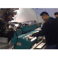 Quality 100 Kg / Cm2 Butyl Extruder Machine LJTB01 With 7.5 L Volume Approx for sale
