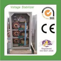 SVC Series AC Voltage Stabilizer Single Phase Manufactures