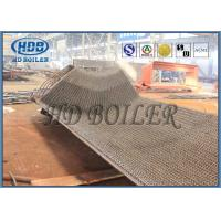 Typical Industrial Cyclone Separator , Boiler Dust Cyclone Separator Gas Solid Separation Manufactures