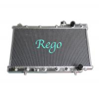 Auto Cooling Aluminum Racing Radiator For HONDA CR-V 97-01 / Q45 95-96 AT Manufactures