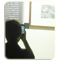 Museum T1 Qr Code Scanner , Digital Wireless Tour Guide System For Self Help Tour Manufactures