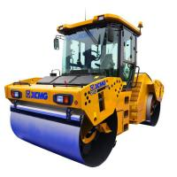 Buy cheap XCMG XD143 Double Drum Vibratory Road Roller Compactor Machine DEUTZ BF04M1013EC from wholesalers