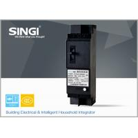 Single Pole Residual current circuit breaker with overcurrent protection Manufactures