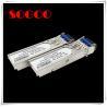 SFP-10G-ZR 10GBASE-ZR SFP Fiber Transceiver Module 1550nm LC Connectors 80km Manufactures