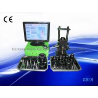 Eui/Eup Tester With Specified Eup Adapter Kits And Electronic Controller Manufactures