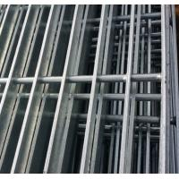 High strength waterproof concrete steel grating price Manufactures